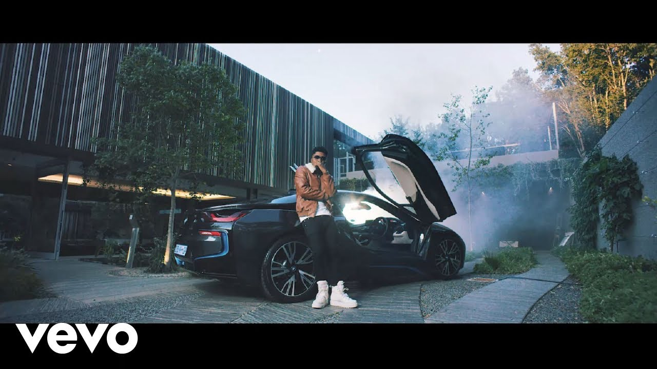 Skiibii Omaema New Video